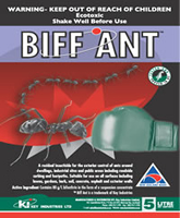 Argentine ants in New Zealand: Control: Control tools