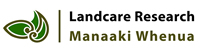 Go to Landcare Research website